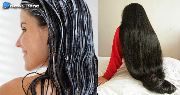 Photo of बालों की समस्या से हैं परेशान तो इस्तेमाल करें ये घरेलू कंडिशनर, हर समस्या का होगा समाधान
