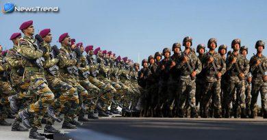 भारत को भरोसे में लेकर चीनी सेना ने दिया फिर धोखा, केवल 150 मीटर ही पीछे हटी चीनी सेना