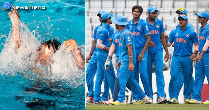श्रीलंका में मैच खेलने गए भारतीय क्रिकेटर की स्विमिंग पूल में डूबने से मौत, शोक में डुबी भारतीय टीम