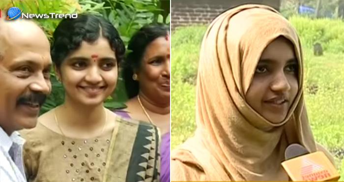'पत्थर पूजना बेवकूफी' बोलकर लड़की ने कबूला था इस्लाम, 'ओम नम: शिवाय' कह फिर से बनीं हिन्दू