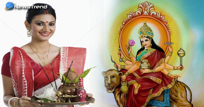 नवरात्री के चौथे दिन करें माँ कुष्मांडा देवी की पूजा, संतान सुख के साथ मिलेगा राजनीतिक लाभ