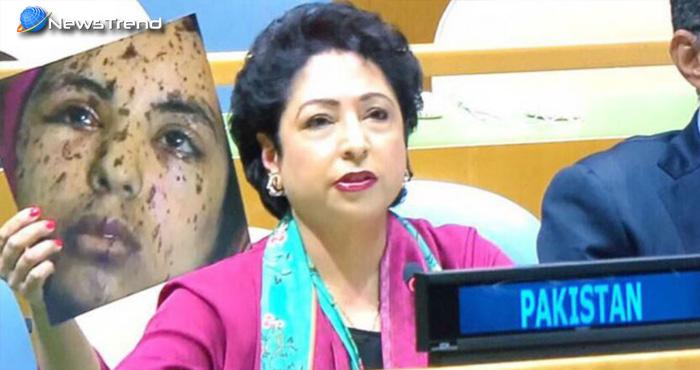 भारत को बदनाम करने के चक्कर में गलती कर बैठा पाकिस्तान, दुनिया भर में हो रही जगहंसाई