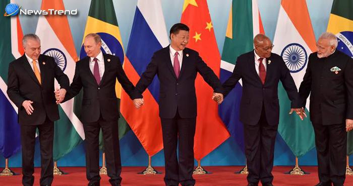 Photo of ब्रिक्स : पीएम मोदी ने चीन में खड़े होकर पाक को दे दिया 'जोर का झटका', मुंह ताकते रह गए चिनफिंग
