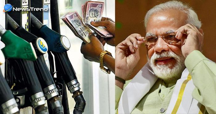 पेट्रोल पर मचा है हाहाकार, लेकिन मोदी चाहें तो 38 रुपए लीटर मिल सकता है पेट्रोल, जानिए कैसे?