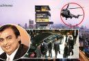 अंबानी के कार की चाभी खोई, कम्पनी का मालिक खुद हेलिकॉप्टर से पहुँचा चाभी लेकर