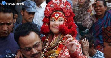 आखिर 3 साल की इस कन्या को क्यों दिया गया देवी का दर्जा, जानकर हो जायेंगे हैरान