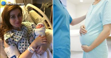 गर्भवती डॉक्टर जब गई गर्भवती महिला की डिलीवरी करने तो हुआ कुछ ऐसा जिसे जान आप रह जाएंगे दंग