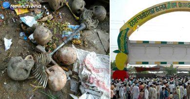 राम रहीम के डेरे पर नरकंकालों की जाँच के लिए जल्द ही शुरू होगा खुदाई कार्य