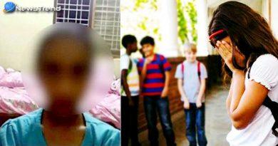सामने आई एक और स्कूल की शर्मनाक हरकत, छात्रा को बॉयज टॉयलेट में खड़ा कर सजा दी