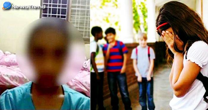 Photo of सामने आई एक और स्कूल की शर्मनाक हरकत, छात्रा को बॉयज टॉयलेट में खड़ा कर के दी ये सजा..