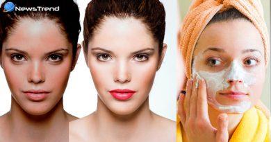 चेहरे के कालेपन से हैं परेशान? तो अपनाएं ये उपाय, तुरंत मिलेगी दमकती, निखरती और गोरी त्वचा