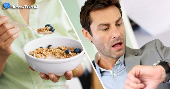 सुबह का नाश्ता छोड़ना है मौत को दावत... हार्ट अटैक से लेकर इन गम्भीर रोगों का है खतरा