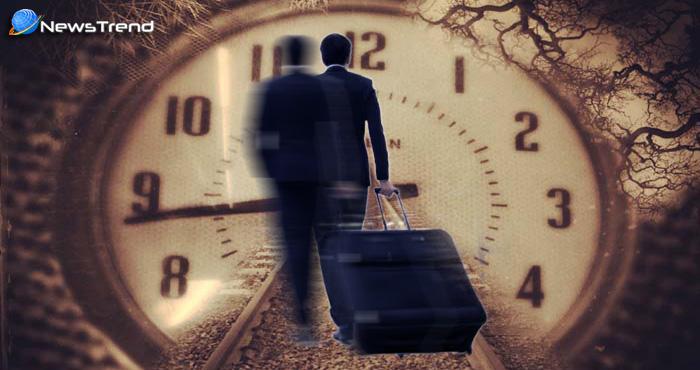 क्यों है समय यात्रा एक अनसुलझा रहस्य? क्या भविष्य और वर्तमान में जाना है संभव! आईये जानें