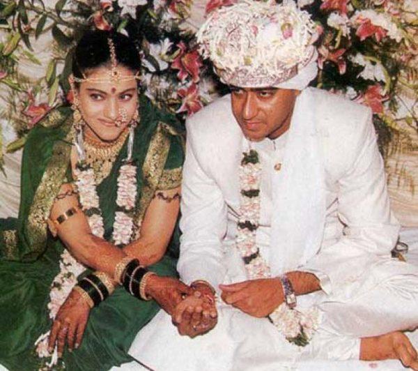 इस वजह से काजोल ने सिर्फ़ 25 वर्ष की उम्र में की थी अजय देवगन से शादी, वजह जान कर चौंक जाएंगे