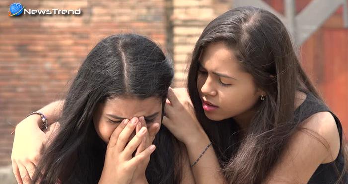 अब से किसी को रोता हुआ देखें तो उसे रोकें नहीं, रोने के भी हैं अपने अलग फ़ायदे, जानिये कैसे