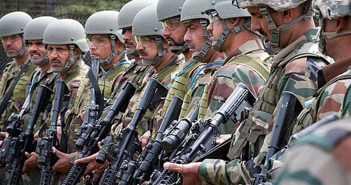 चीन और पाकिस्तान को धूल चटाने के लिए सेना 40 हजार करोड़ के खरीदेगी हथियार