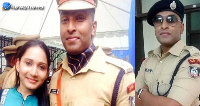 IAS बनने की चाहत में नकल करता पकड़ा गया मुस्लिम IPS ऑफिसर, तरीका जानकर पुलिस के उड़ गए होश