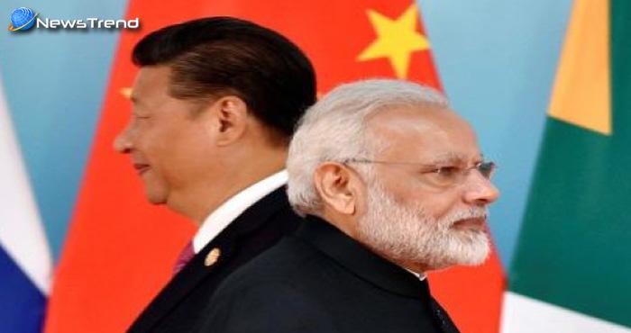 इस तरह से बन रहा चीन भारत के लिए खतरा, भारत को घेरने के लिए कर रहा एक साथ कई योजनाओं पर काम