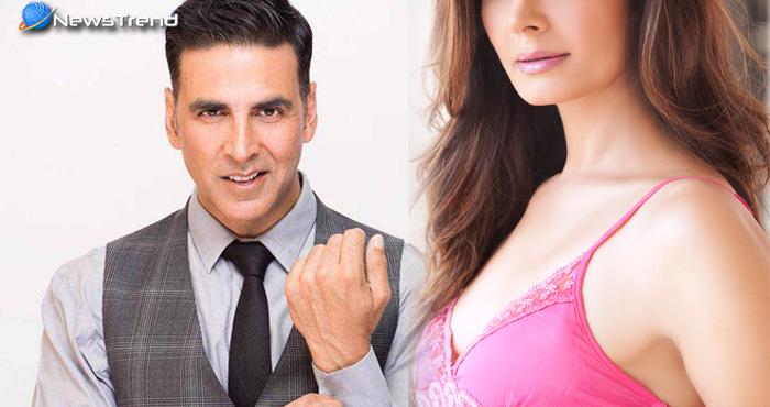 इस अभिनेत्री की वजह से अक्षय कुमार को मिली बॉलीवुड में सफलता,आजकल हॉलीवुड में बिखेर रही हैं जलवे