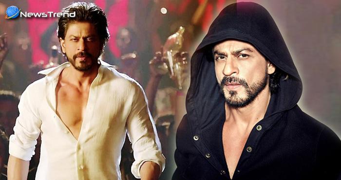 शाहरूख खान का ये फिटनेस रूटीन जान आप भी रह जाएंगे दंग