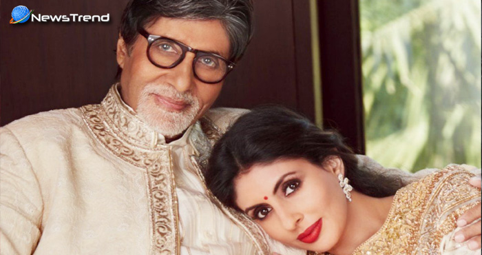 अपनी ही बेटी श्वेता की शादी में अमिताभ बच्चन ने कर दिया 'कांड', अब खुल गया है ये बड़ा 'राज'