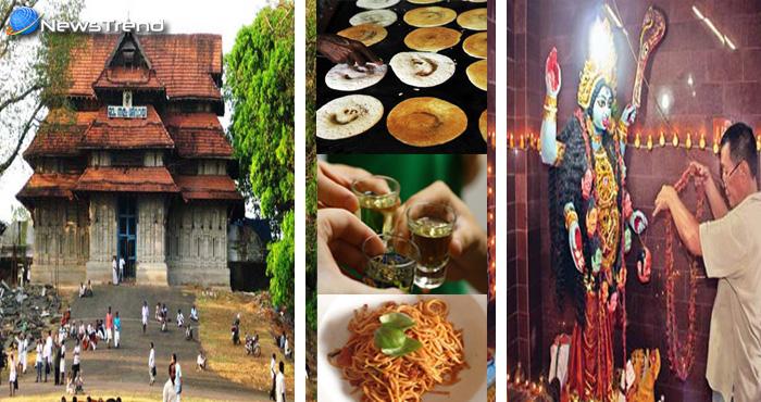 कहीं शराब, तो कहीं नूडल्स और डोसा.. भारत के इन मंदिरों में मिलता है अनोखा प्रसाद