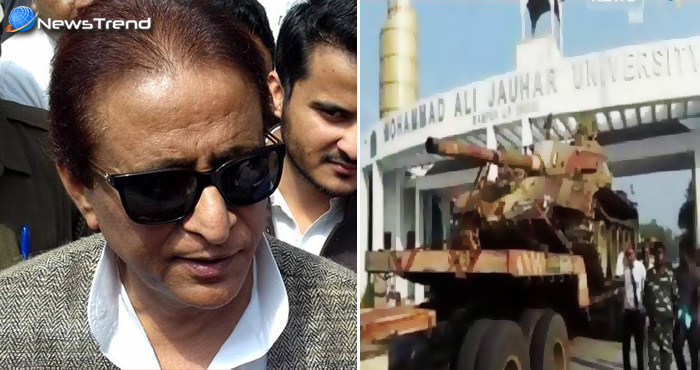 लोग सोचते रहे आजम खान ने कर दिखाया वो काम, जानकर आप भी करेंगे सलाम