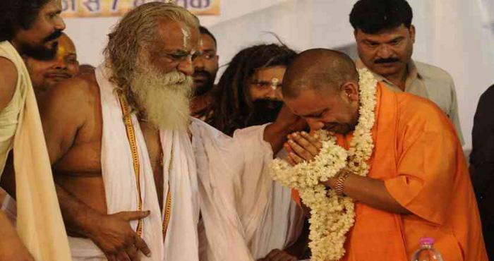 रामलला के अथ अगली दिवाली मंदिर में मनाई जाएगी, रामजन्म भूमि न्यास के चैरमैन का बयान