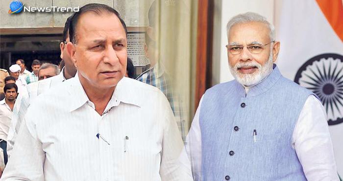 गुजरात के एक मंत्री ने जोश में कह दिया कांग्रेसी 1947 में ही नरेन्द्र मोदी को बनाना चाहते थे देश के प्रधानमंत्री