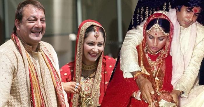 देखिए, 25 बॉलीवुड सेलिब्रिटी की शादी की अनदेखी तस्वीरें, देखकर रह जाएंगे दंग