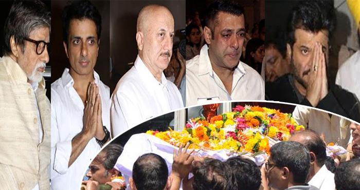 बॉलीवुड के मशहुर निर्देशक का निधन, पूरे बॉलीवुड में फैल गई शोक की लहर...
