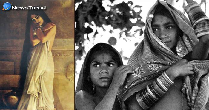 Photo of इतिहास का वो दौर जब महिलाओं को स्तन ढकने पर देना पड़ता था टैक्स!  ऐसे मिली कुप्रथा से मुक्ति