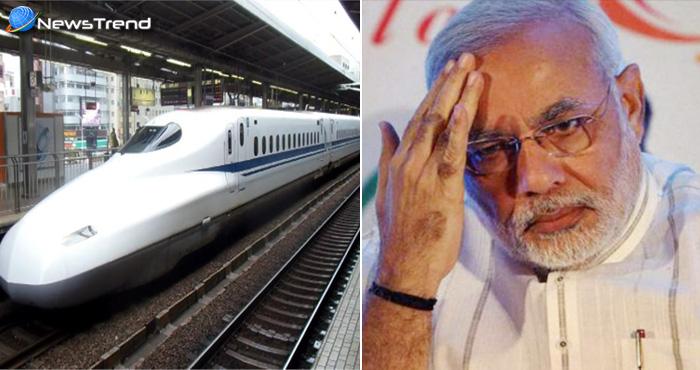 अधूरा रहा जाएगा पीएम मोदी का सपना? क्योंकि, इस 'कांड' की वजह से भारत में नहीं आएगी 'बुलेट ट्रेन'
