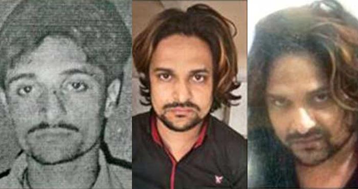 दिल्ली पुलिस ने किया ऐसे सुपर चोर को गिरफ्तार जो बचनें के लिए करा लेता था प्लास्टिक सर्जरी