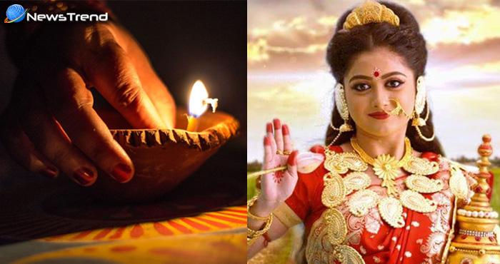 दिवाली की रात कर लीजिये ये काम, माता लक्ष्मी की आशीर्वाद से भर जाएगा घर