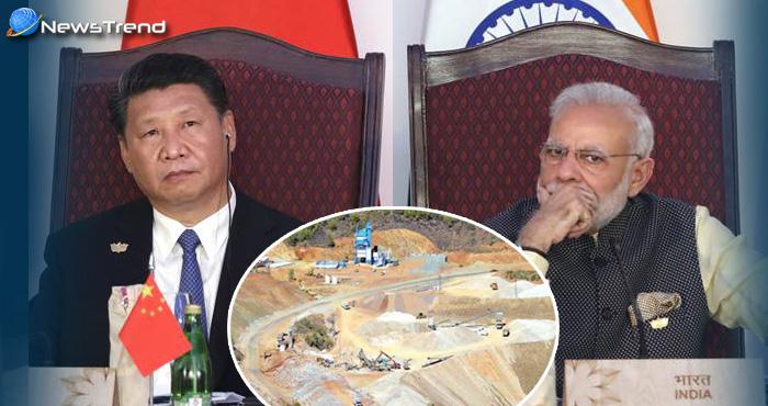 डोकलाम विवाद के बाद फिर चीन ने की गिरी हुई हरकत, जानकर खून खौल उठेगा