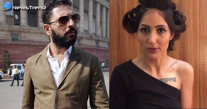 क्रिकेटर युवराज सिंह, भाई जोरावर और माँ शबनम सिंह के ऊपर घरेलू हिंसा का मामला दर्ज, जानें मामला