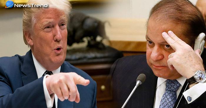 अमेरिका ने आतंकवाद पर पाकिस्तान को दी चेतावनी, कहा आतंकियों को पनाह देना करो बंद नहीं तो करेंगे कार्यवाई