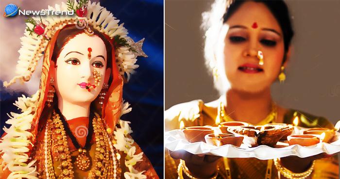 आज के शुभ दिन करें इस देवी की विधिवत पूजा, मिलेगी कंगाली भरे जीवन से सदा के लिए मुक्ति