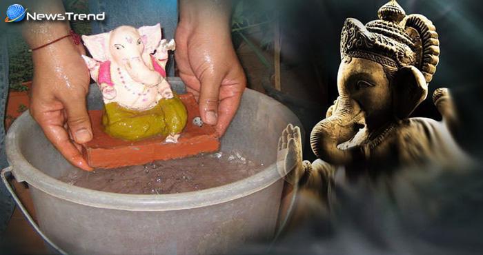 गणेश जी की मूर्ति अपने घर या दुकान में रखते समय रखें इन बातों का ध्यान, वरना हो सकते हैं...