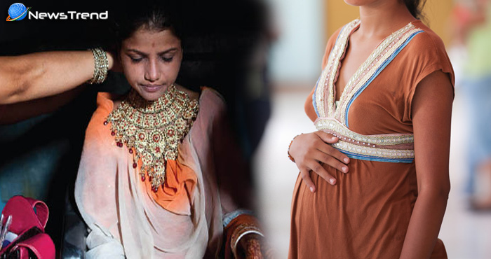 राजकोट में 15 से 19 साल की उम्र में लड़कियां हो जाती हैं गर्भवती, प्रेग्नेंट होने की दर है 5.6 प्रतिशत