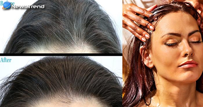समय से पहले सफेद होने लगे हैं बाल, अपनाएं ये कारगर उपाय