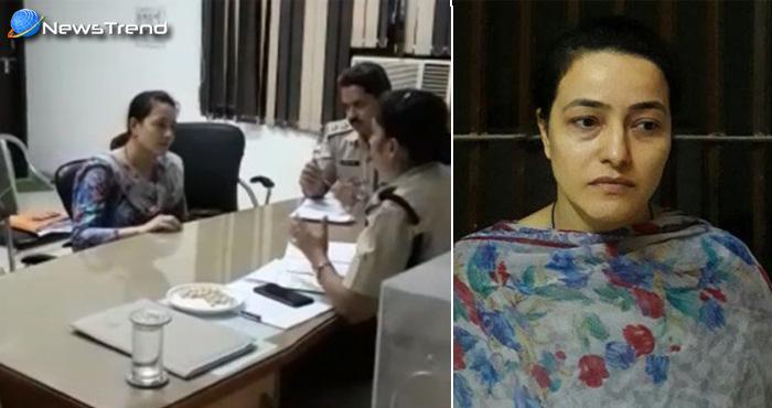 हनीप्रीत से पूछताछ में फेल हुई पुलिस नहीं मिली कोई अहम जानकारी, आज हनीप्रीत की कोर्ट में पेशी