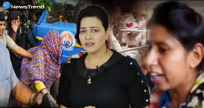 आखिरकार हनीप्रीत ने खोला पंचकूला हिंसा का राज, ऐसे कराए दंगे... देखे वीडियों