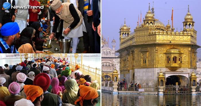 जानिए, सोने का मंदिर कहे जाने वाले 'स्वर्ण मंदिर' से जुड़ी कुछ रहस्यमयी बातें