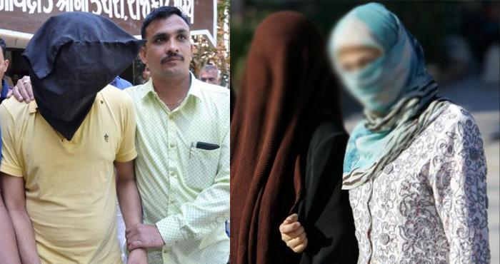 आखिर क्या है सूरत में गिरफ्तार आईएस आतंकियों का लेडिज कनेक्शन? जानकर हो जायेंगे हैरान