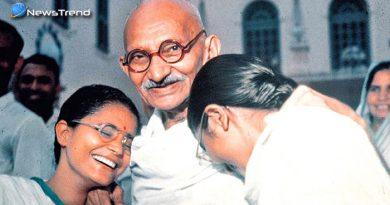 अच्छे स्वास्थ्य के लिए महात्मा गांधी के जीवन से लें प्रेरणाएं