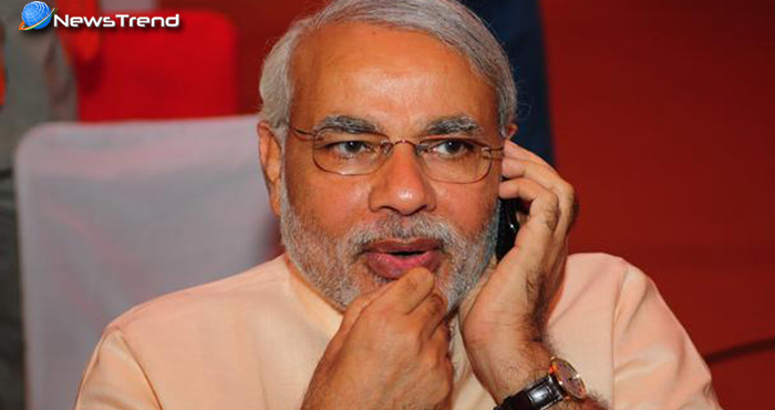 आखिर क्यों पीएम मोदी ने एक आम कार्यकर्ता को किया फ़ोन? हकीकत जानकर हो जायेंगे दंग