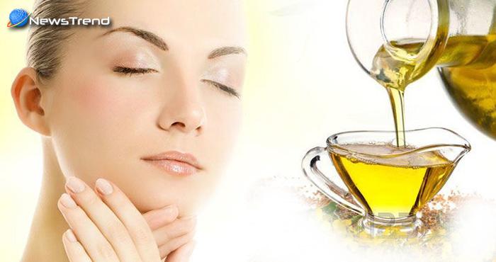 अपने चेहरे और शरीर पर यूं करें तेल से सफाई
