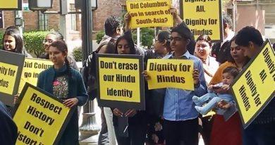 अमेरीकी किताबों में हिंदुत्व की नकारात्मक छवि पेश किये जानें से भारतीय-अमेरीकी खफा, जताया विरोध